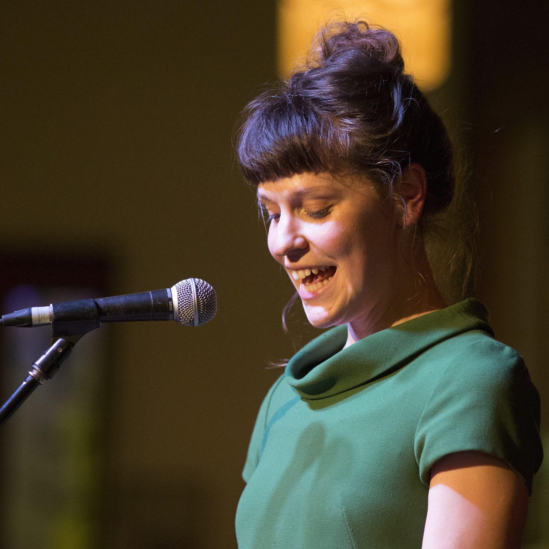 Sarah Nagorcka